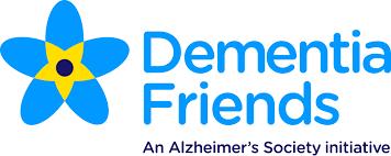 Dementia Friendly Logo