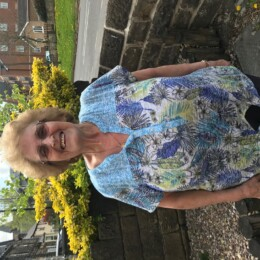 Cllr Denise Fearnely