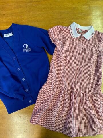 school uniform items