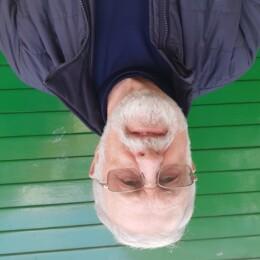 Mick Gethin profile picture
